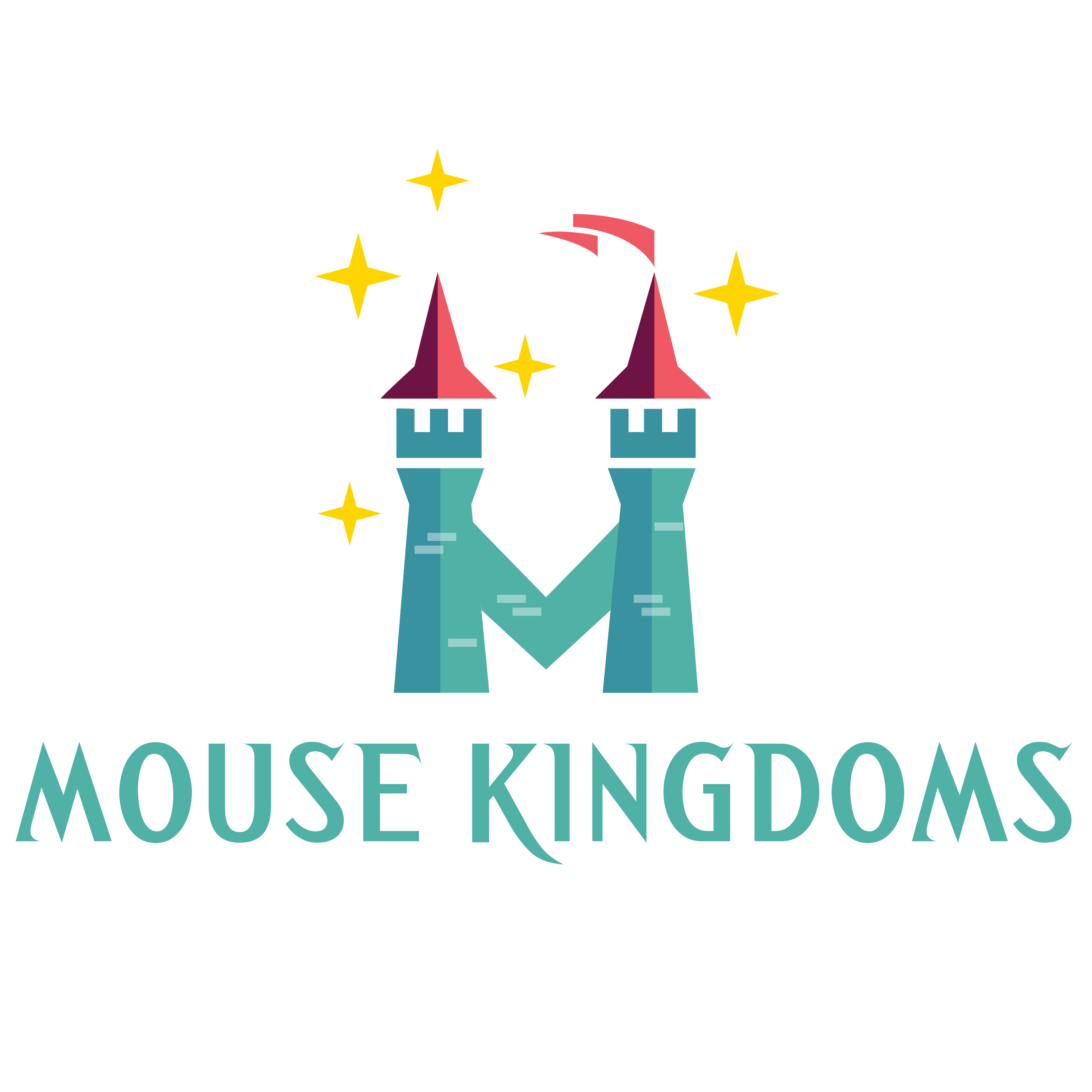 Mouse Kingdoms
