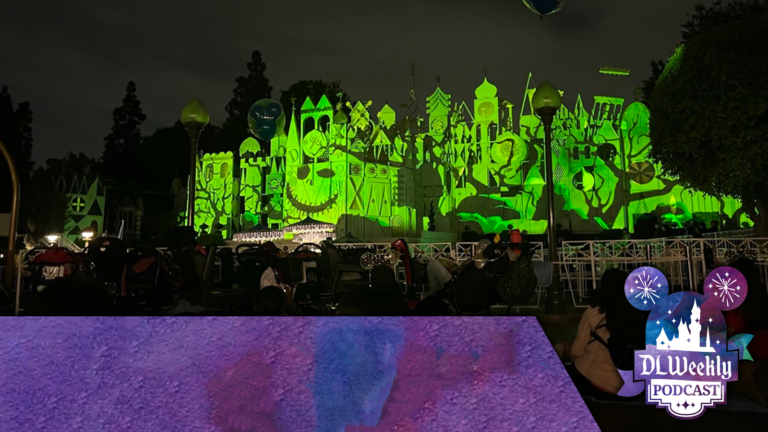 DLW 205: Oogie Boogie Bash: The Conclusion